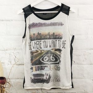 Route 66 Top
